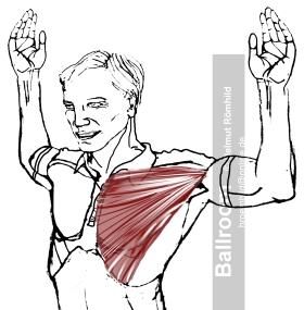 Muscles for The Ballroom. Fitness Training in Dancesport ...